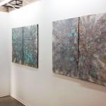 Art Fair Kölner Liste in Dock.One, April 2015, Bang 2, Bang 6 & Bang 3