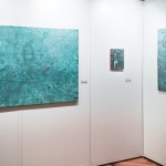 Art Fair Zurich, October 2015, Green Synapse, Frame 3, Well Covered 1/2